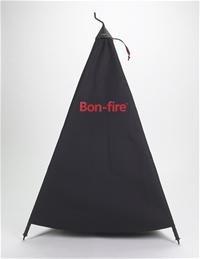 Bon Fire Tipi für Schwenkgrill, 175 cm