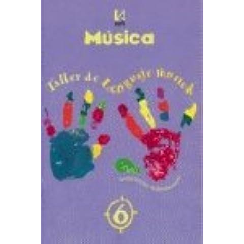 Taller lenguaje musical 6o.primaria