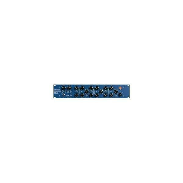 Dispositivi analogici Tubo Tech preamplificatore Micro/di + Compressore Multibanda ha lampade MMC 1A Transistor