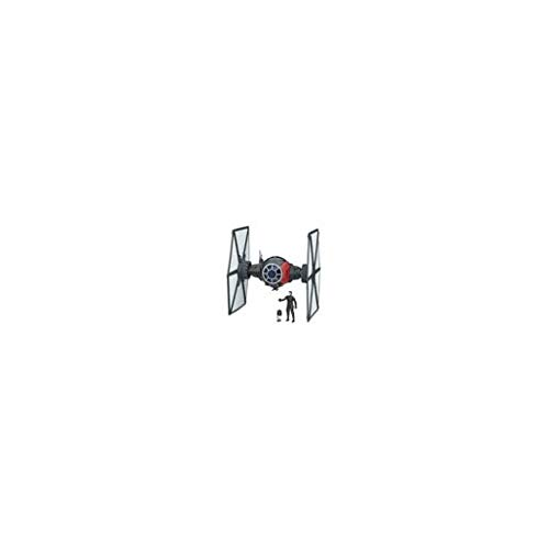 Ship TIE Fighter Class II First Order Special Forces, 30 cm. Star Wars Episode VIII. Hasbro