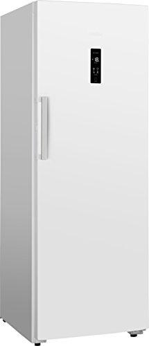 Haier HF-220WSAA Gefrierschrank/A++ / 165.0 cm Höhe / 228 kWh/Jahr/Kühlteil / 226 L Gefrierteil/weiß