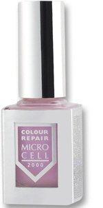 Micro Cell 2000 Colour Repair Nagellack, Violet Touch, 11 ml