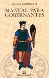Manual para gobernantes/Manual for governors
