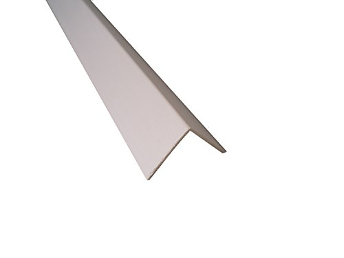 Black Panel Trim Perfect For Bathroom Kitchen Shower Wall PVC Cladding Panels-10mm End Cap Black Edging Trim-100/% Waterproof-Use with Claddtech Adhesive