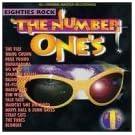 Number Ones: Eighties Rock by Various Artists (1998-04-07)