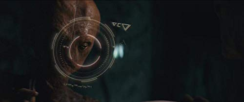 Image de Tous les Dieux du Ciel - Combo 2 Blu-Ray + 1 DVD [Édition Collector Blu-ray + DVD]
