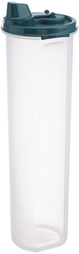 Signoraware Jumbo Easy Flow Container, 1.1 Litres, Set of 1,...
