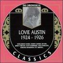 1924-26 by Lovie Austin (1998-02-17) -