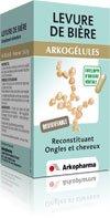 Arkopharma - Arkogelules Levure De Biere - Flacon De 45 Gélules