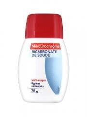 Mercurochrome Bicarbonate de Soude 75 g
