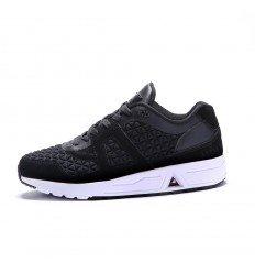 Sneakers Asfvlt uomo crn012 city run men black triangle fw 40 40
