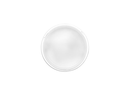 Aplique de Pared 7100 B, E27, 100 watts, Blanco, 105 x 260...