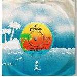 Cat Stevens - (Remember The Days Of The) Old School Yard - Island Records