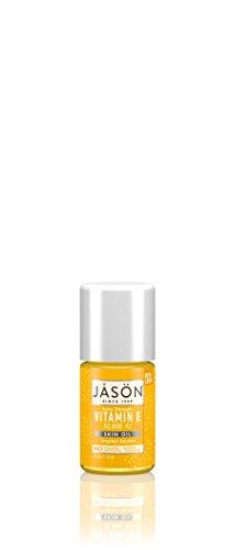 Jason Vitamin E Öl mit Zauberstab, 32, 000 I.U 1 Unze Flaschen (Pack of 2) (Vitamin E 1 000)