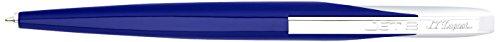 Gebraucht, S. T. Dupont Kugelschreiber aus der Jet-Kollektion, gebraucht kaufen  Wird an jeden Ort in Deutschland