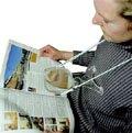 BEHREND Homecare 21400550 Nackenlupe - Freihandlupe