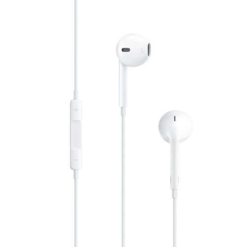 Oppo A57 (Gold) Compatible Stereo Earphone Hands-Free Mini Size Headset With Mic and Volume Controller 3.5mm Jack Headphone By MAKECELL (Colour: White)  available at amazon for Rs.249