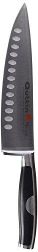 Quttin 22080  - Cuchillo cocinero, inox, 20 cm