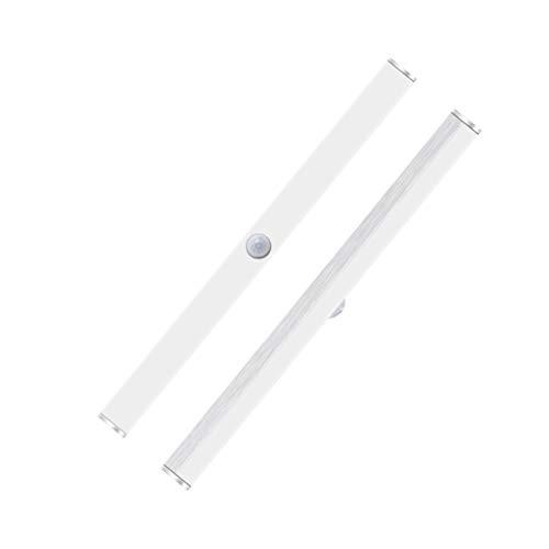 Einfache Und Elegante LED-Sensor-Licht Leuchtet Automatisch Die Dunklen Bereiche Des Menschlichen Intelligente Haus Schuhkleiderschränke Wandleuchte Schlafsaal Artefakt USB-Lade Tragbare Leuchten Schr