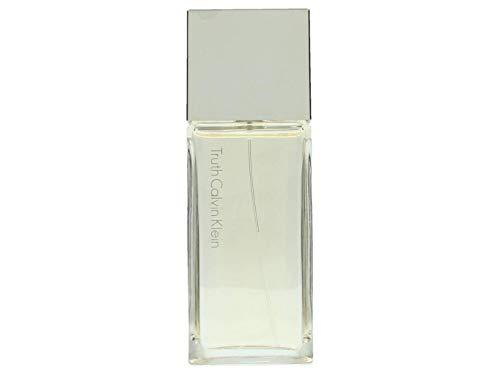 Calvin klein truth eau de parfum, donna, 50 ml