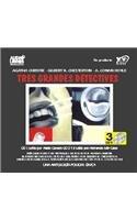 Tres grandes detectives audiolibro: 4 por Charles Perrault