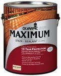 olympic-maximum-solid-color-latex-deck-fence-and-siding-stain-acrylic-navajo-1-gl-by-olympic-ppg-arc