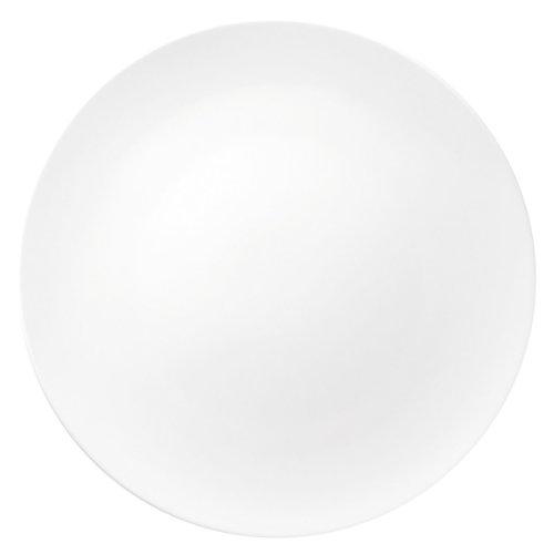 Rosenthal - TAC Gropius Platzteller Ø 33 cm Weiß