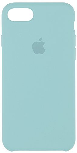 apple mq0j2zm/a custodia in silicone per iphone 7