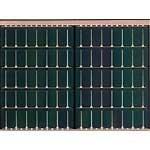 POWERFILM 6V 100MA Solarzelle flexibel MPT6-150von