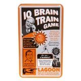 IQ Brain Board Train Game
