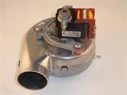 Glowworm 0020023215 Protherm Jaguar Fan - Ventilador