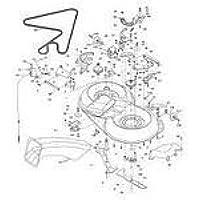 """Bearing Options cinghia per trattorini tagliaerba ayp rally sears craftsman da 42"""" 917.274381 - 402009 169178 - Trova i prezzi più bassi"""