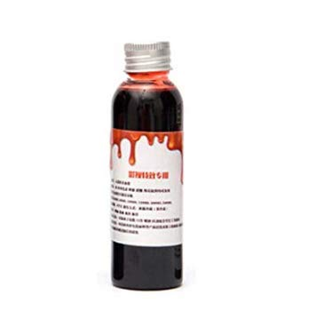 Danapp Halloween riordina Il Sangue Umano dei vampiri in Ordine (60ml)