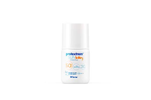Protextrem Sun Baby Mineral Fluid Fps 50+ 50 Ml