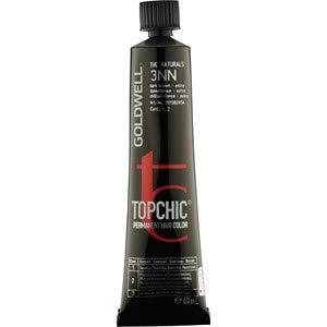 Goldwell Topchic Haarfarbe 5NN, hellbraun extra, 60 ml