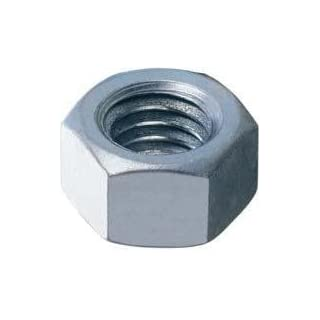 Hex Nut but 4ZN din934-uni5588(Pack of 1000) [ambrovit]
