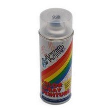 Bombe Vernis Motip - Bombe de peinture vernis MOTIP 1603 400