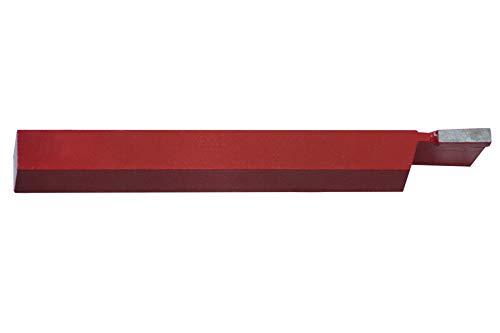 32mm hoch HM Drehmeißel Drehstahl Messer Drehbank DIN4981 (32x20mm) K20 (Guss)