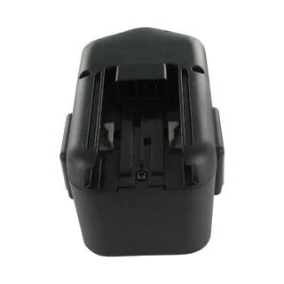 Battery type ATLAS COPCO B18, 18.0V, 2500mAh, NiMH