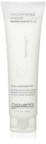 Giovanni Hair Care Products Smooth As Silk Xtreme Protein Hair Infusion 150 ml -