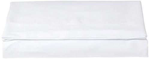 amazonbasics-lenzuolo-singolo-in-microfibra-bianco-brillante