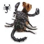 Scorpion Dog Halloween Costume