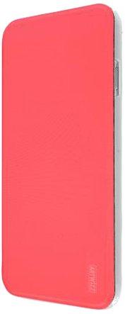 Artwizz 7846-1552 SmartJacket Case für Apple iPhone 6/6S marsala pink