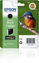 Epson C13T15914010 - T159140 R2000 Photo Black Ink Cart -