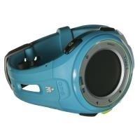 Timex Unisex Digital Quarz Uhr mit Resin Armband TW5K87600 -