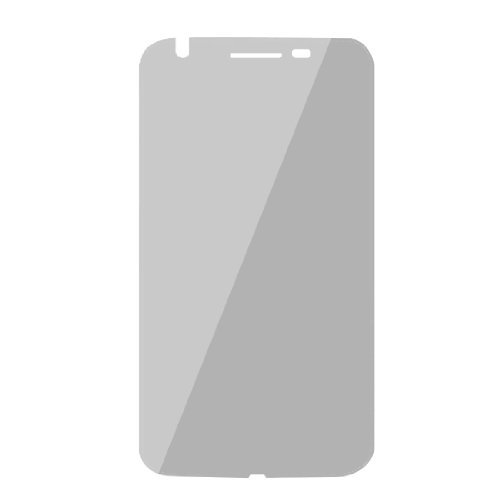 Clear Anti-Glare LCD Screen Protector voor MOT MB860 Screen Protector Anti Glare Lcd