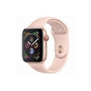 Apple Watch Series 4 GPS + Cellular Pink Sand 44mm MTVW2TY/A