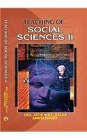 Teaching of Social Sciences: II