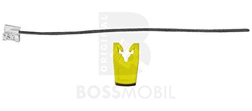 Original Bossmobil, SCÉNIC LAGUNA II Grandtour, VEL SATIS, Hinten Links 2 Tür und 4 Tür, manuell oder elektrischer Fensterheber-Reparatursatz