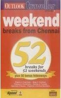 Week End Breaks from Chennai (English)